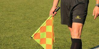 arbitro insulti viterbo