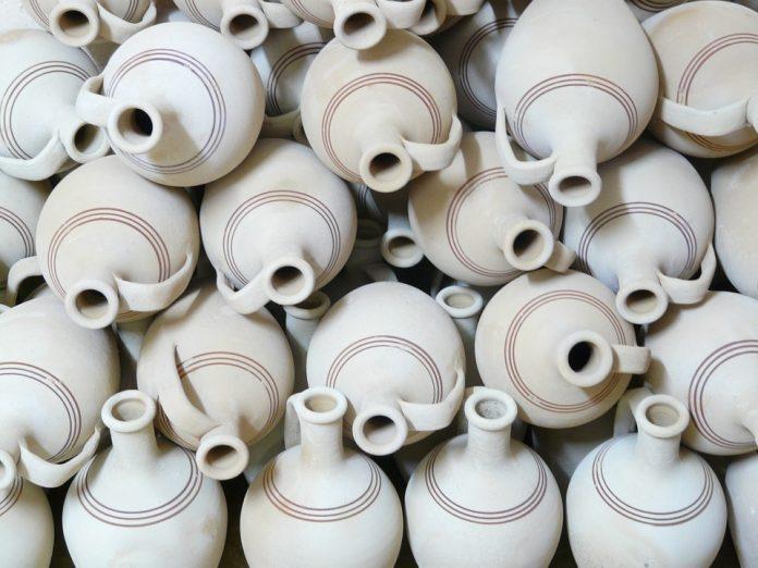 ceramica ceramiche civita castellana innovazione