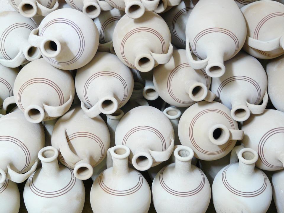 Area Ceramica Civita Castellana.A Civita Castellana Il Primo Forno Per La Ceramica Ad Alta Efficienza Energetica Il Progetto Finanziato Dell Ue Riduce I Consumi Energetici Del 45 Civitanews It